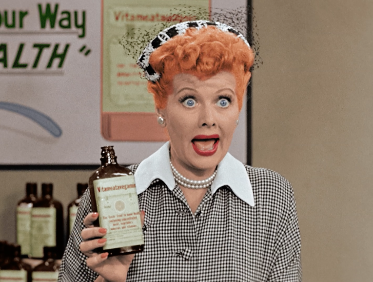 15 fun facts about i love lucy you never heard before