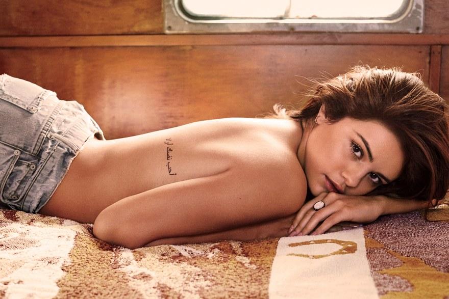 selena gomez mit sexy foto shooting