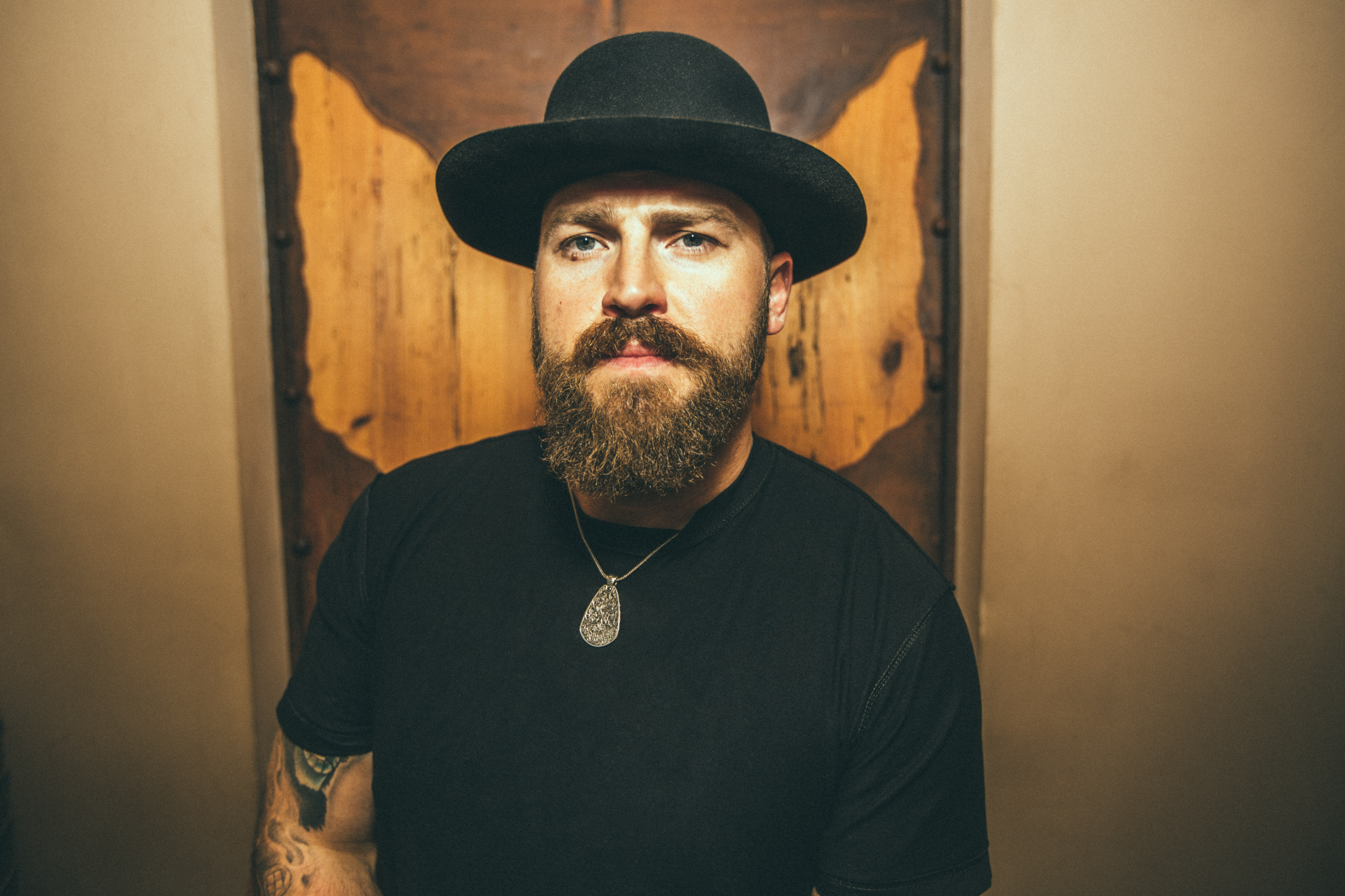 Zac Brown Caught In Hotel Room With Drugs And Strippers