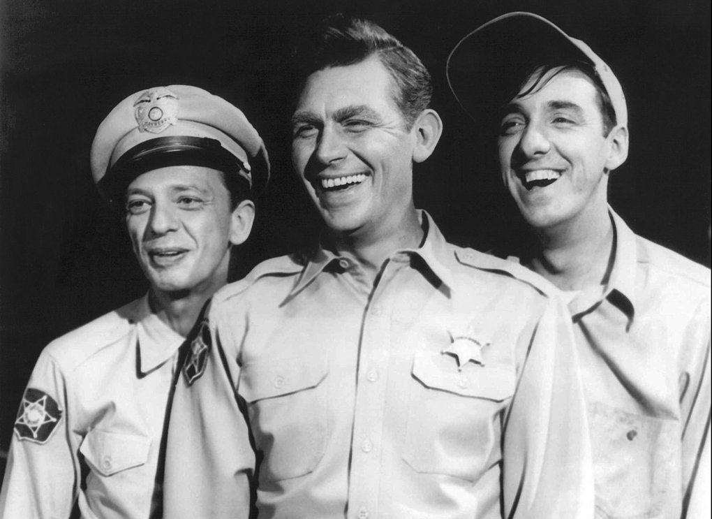 17 Things Producers Of The Andy Griffith Show Hid From