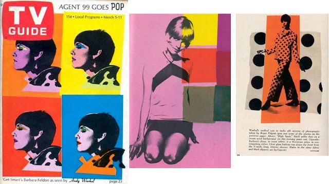 barbara feldon pop art