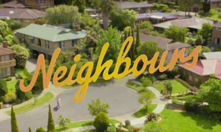 Neighbours opening