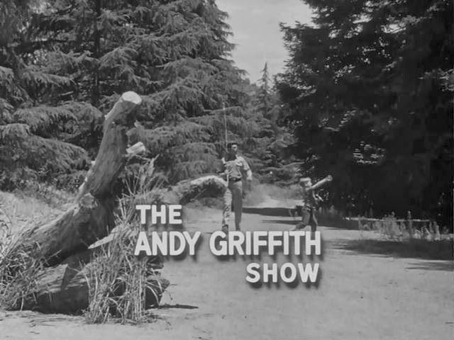 Opie Andy Griffith