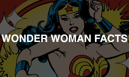 16 Things They Didn't Want You To Know About 'Wonder Woman'