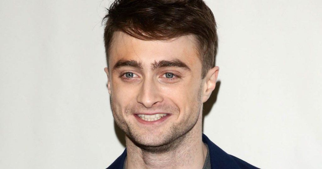 Daniel Radcliffe Has Considered Playing Harry Potter Again ... Daniel Radcliffe