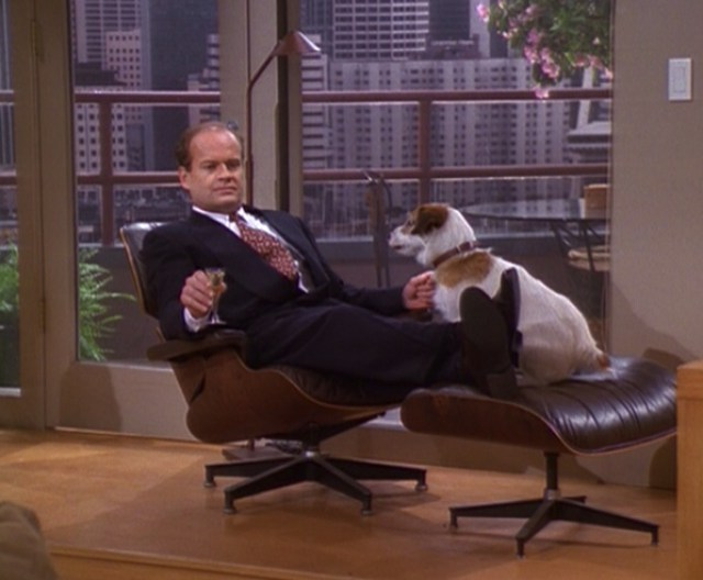 16 Things Frasier Fans Never Knew Fame Focus