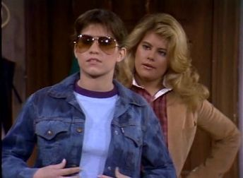 Jo on Facts of Life