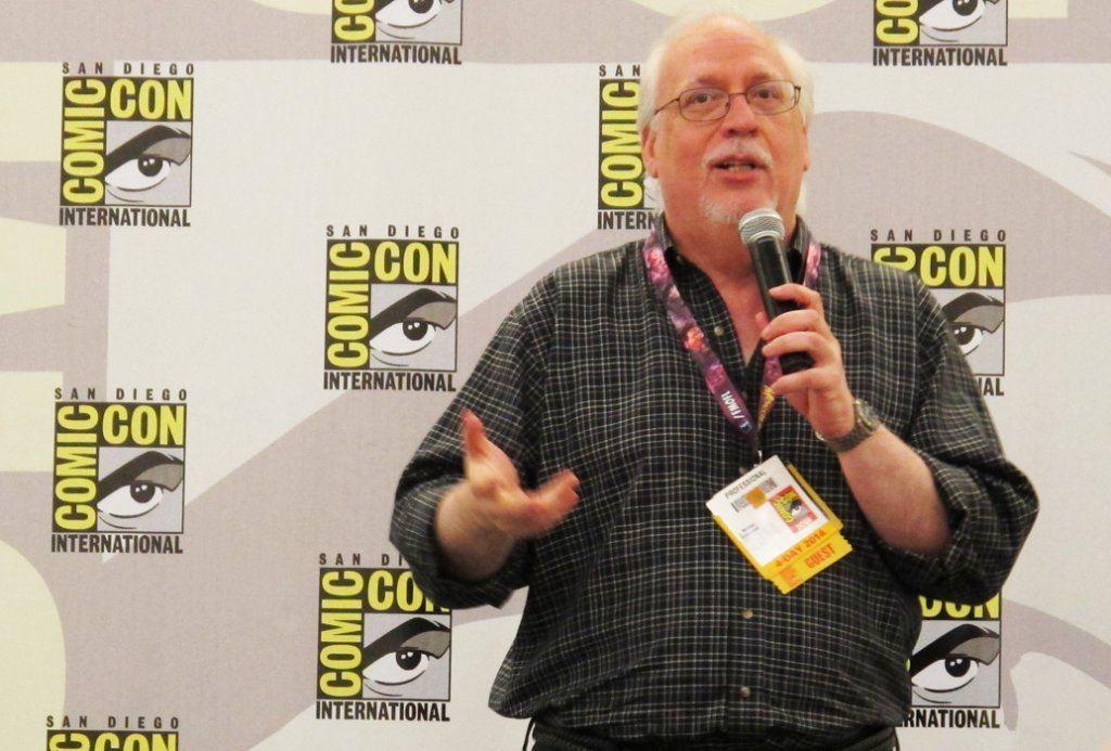 Michael Stracznski of Babylon 5