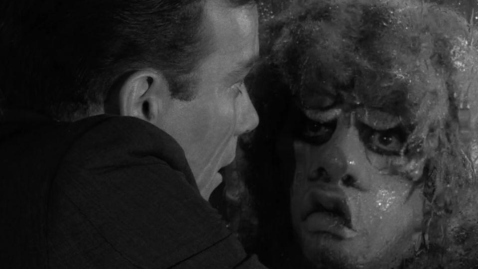 nightmare twilight zone