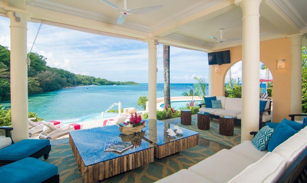Sandal's Jamaica