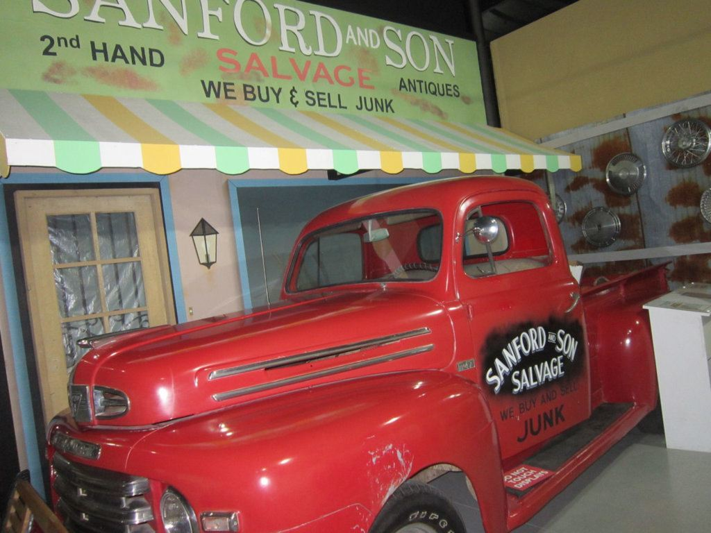 15 Things You Didn't Know About 'Sanford and Son' - Page 7 of 16 - Fame Focus