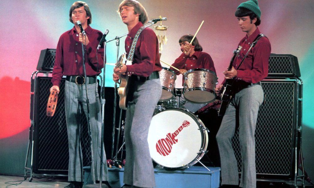 Hey, Hey, Bet You Didn't Know This About 'The Monkees