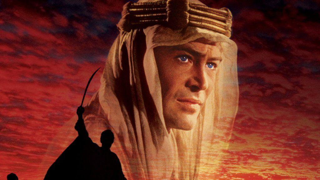 lawrence of arabia - photo #10