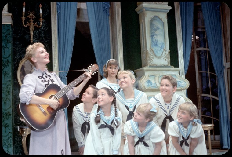 Sound of Music stage play