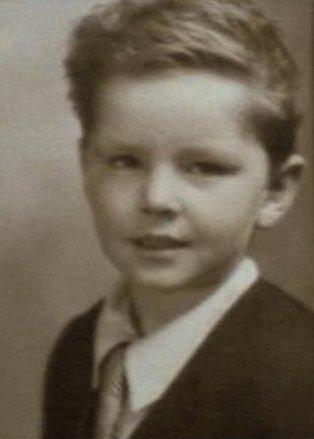 young Jack Nicholson
