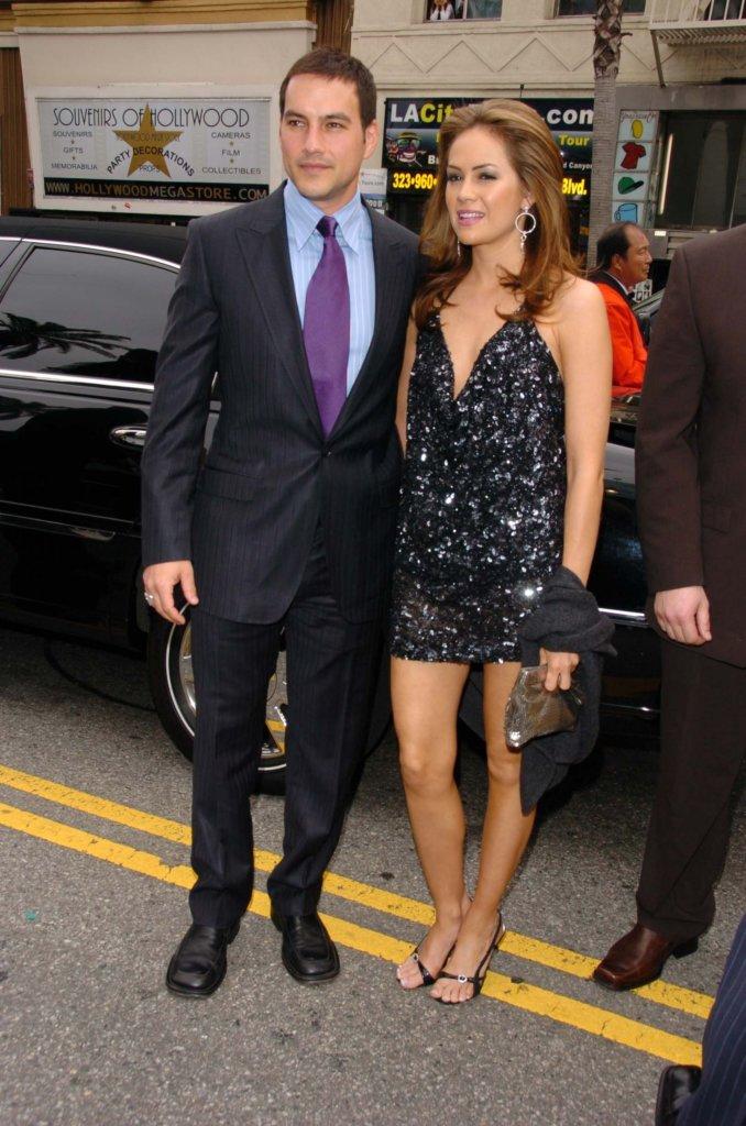 Emily and Nikolas