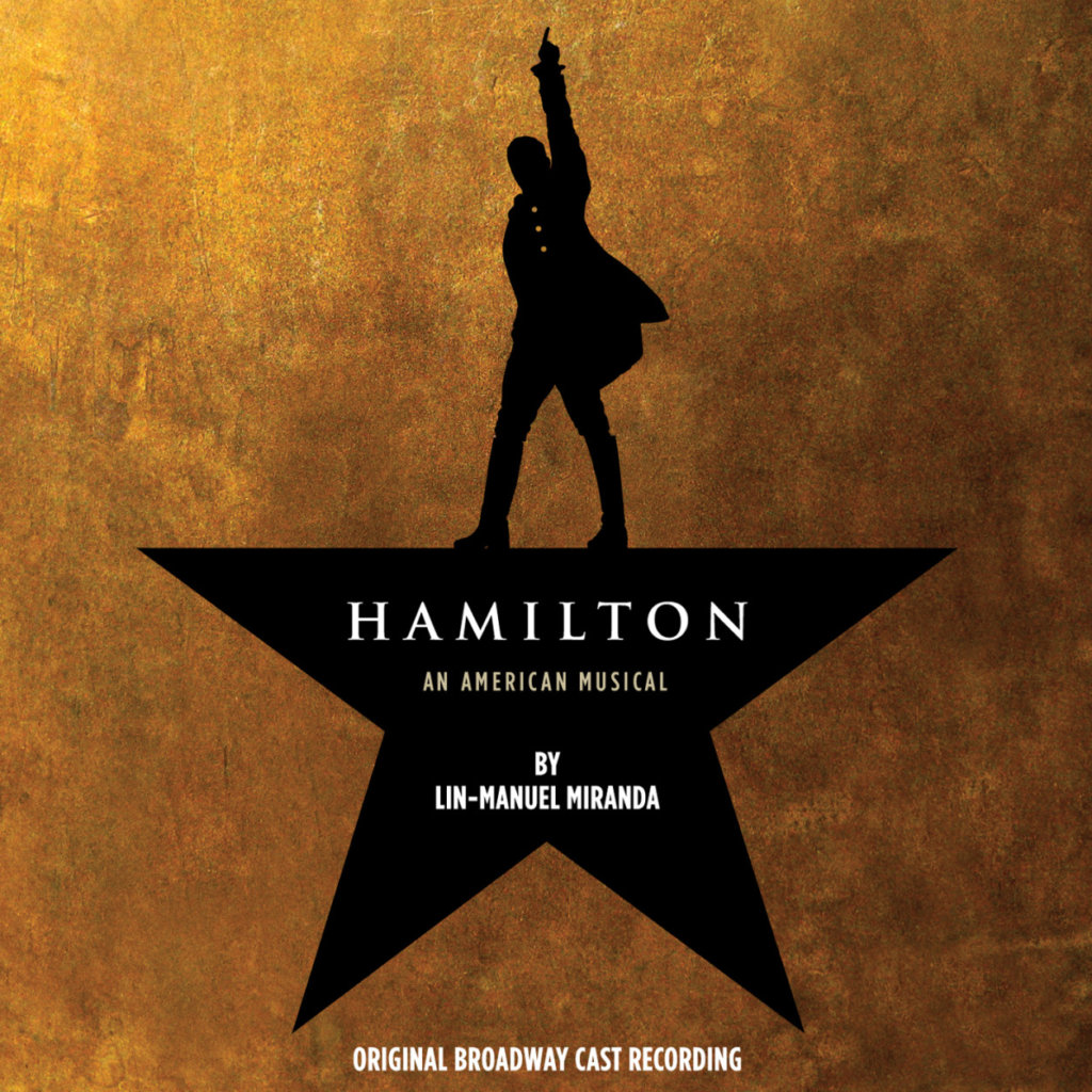 Hamilton album