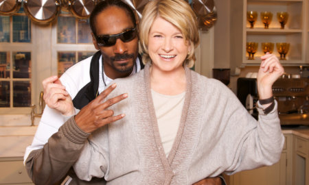 martha stewart snoop dogg