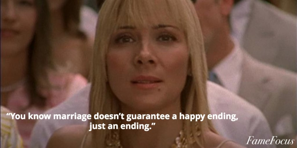 samantha jones