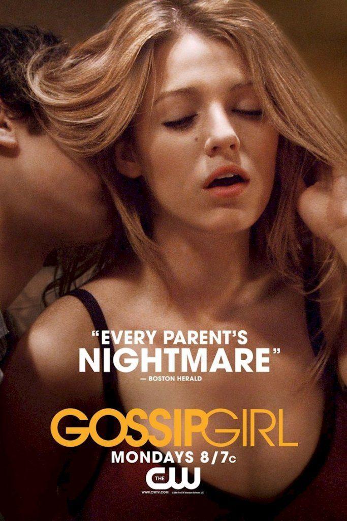 poster for Gossip Girl