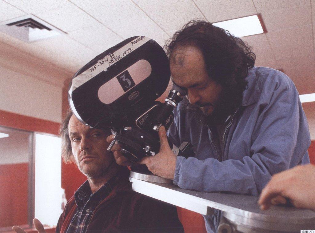 Stanley Kubrick on the Shining