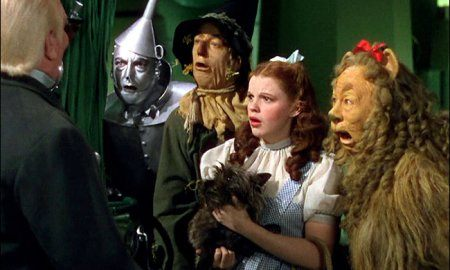 wizard of oz trivia
