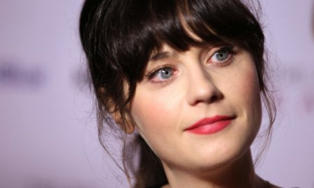 zoeey deschanel
