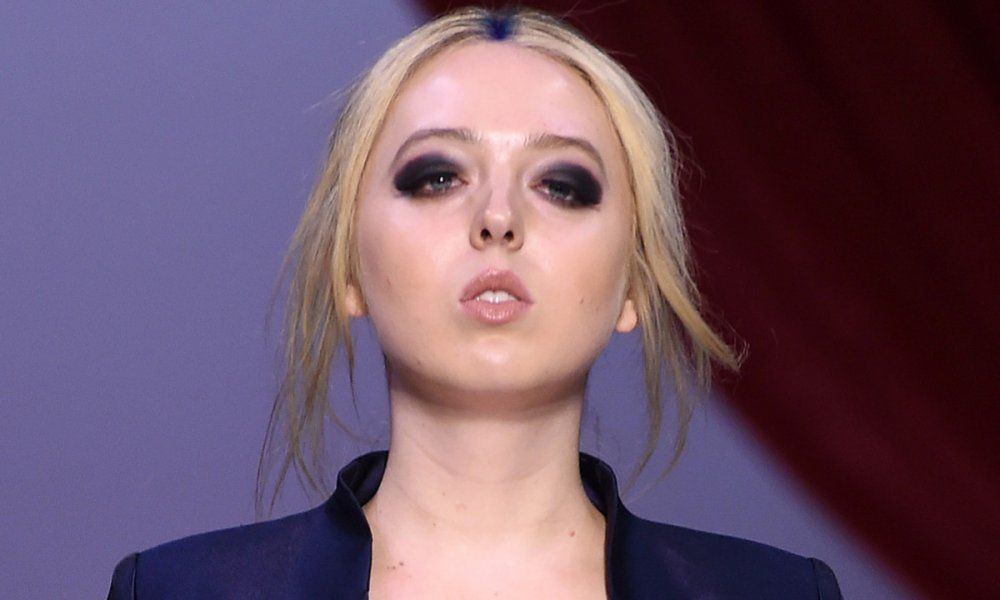 Here's Why We Hardly Ever Hear About Tiffany Trump, the ...
