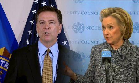 Clinton Comey