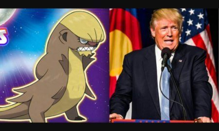 The Truth Revealed Behind Trump's Presidential Campaign!