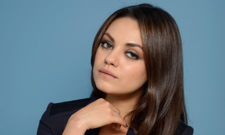 Mila Kunis Writes Open Letter About Sexism in Hollywood