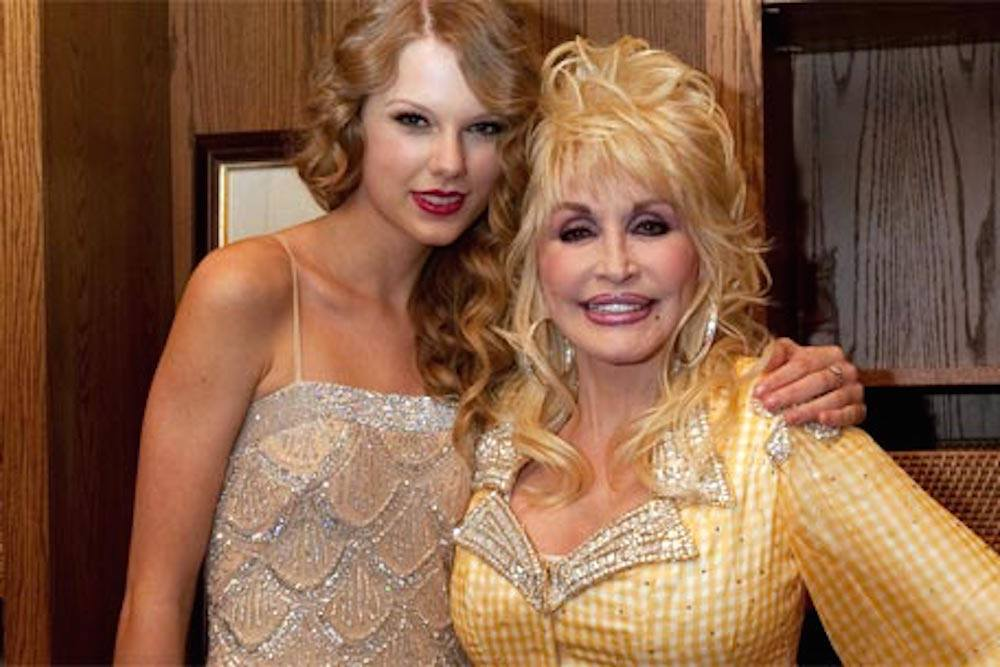taylor and dolly