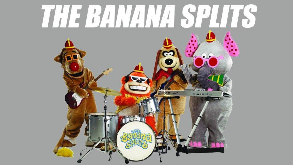 Banana Splits