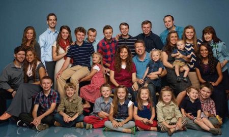 duggar family update