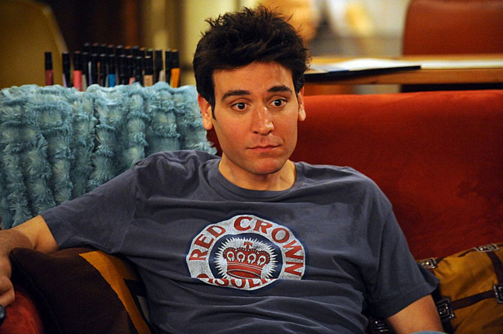 ted how i met your mother