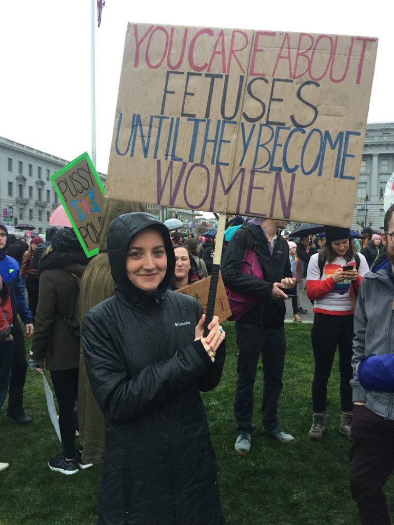 you care about fetuses