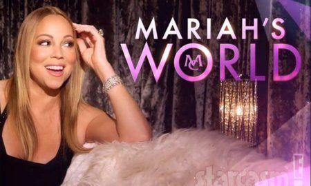 New Details On The Mariah Carey James Packer Break-Up