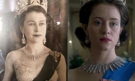 "8 Things You Never Knew About ""The Crown""!"