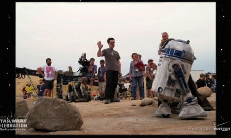 WANTED: Female Director for Star Wars!
