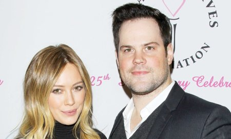 mike comrie hilary