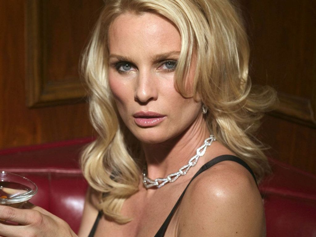 nicollette sheridan will and grace