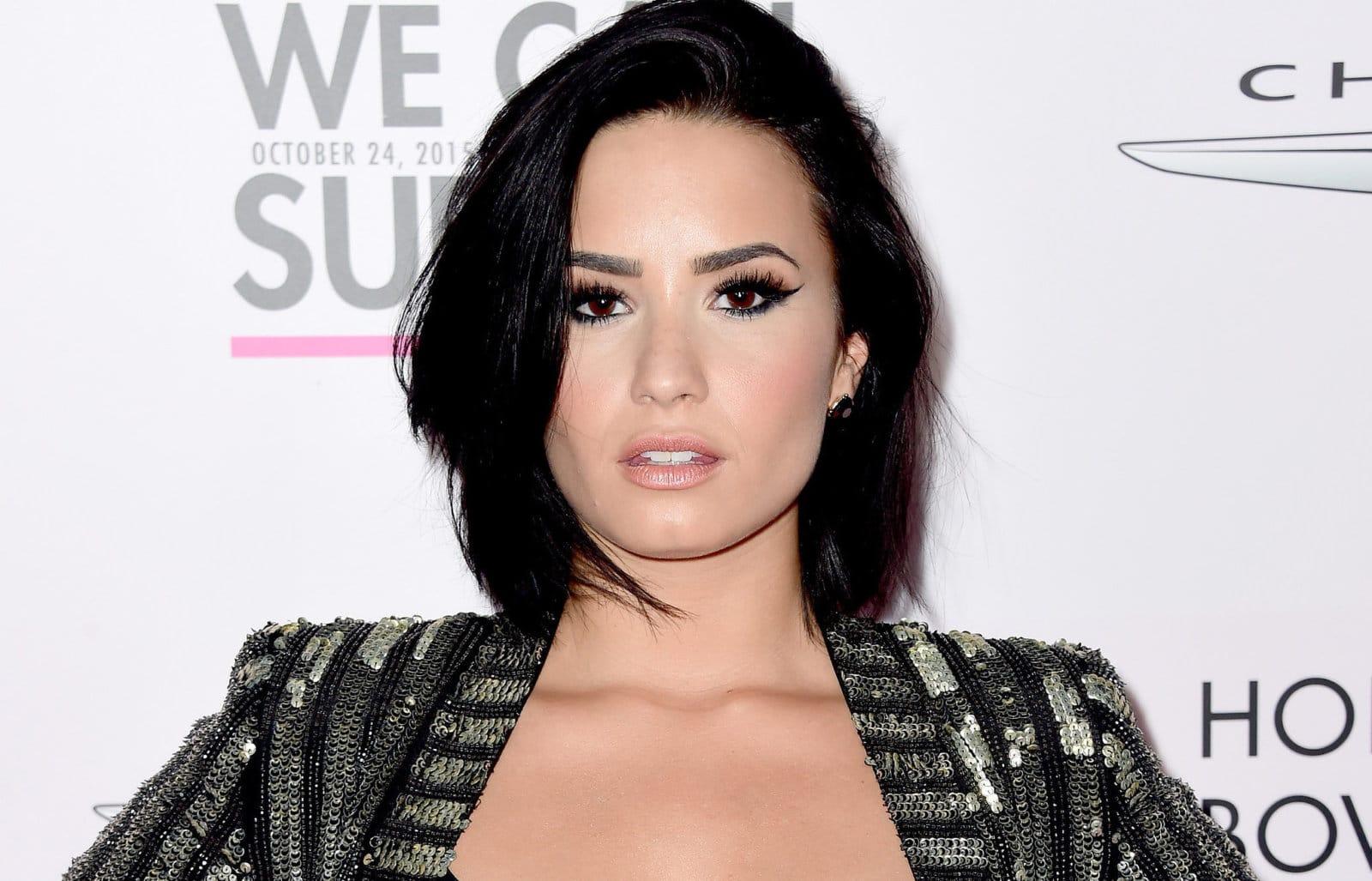 Demi Lovato Health Celebrates Years Sobriety
