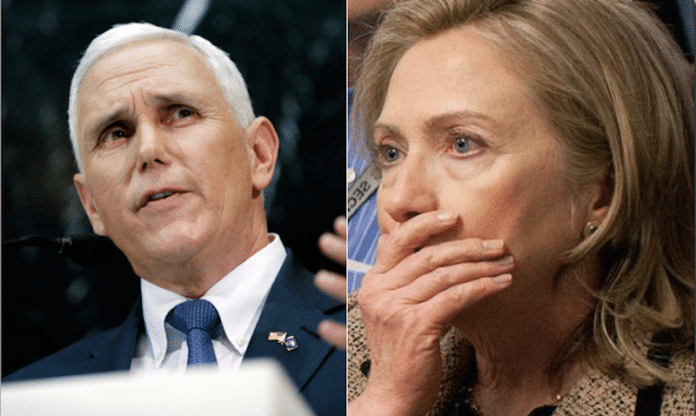 The religious reasons Mike Pence wont eat alone with
