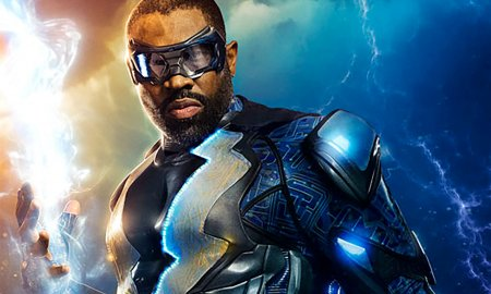 cw black lightening
