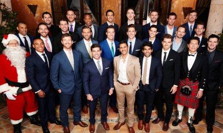 bachelor men