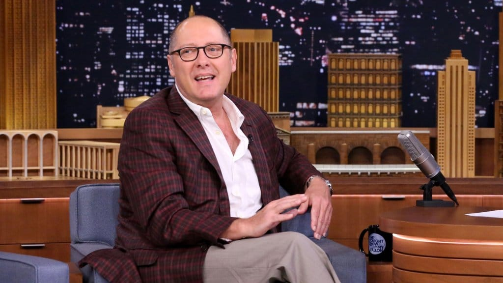 james spader the tonight show