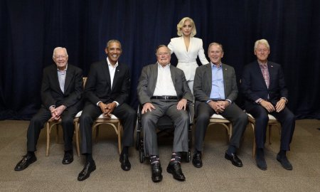 lady gaga presidents