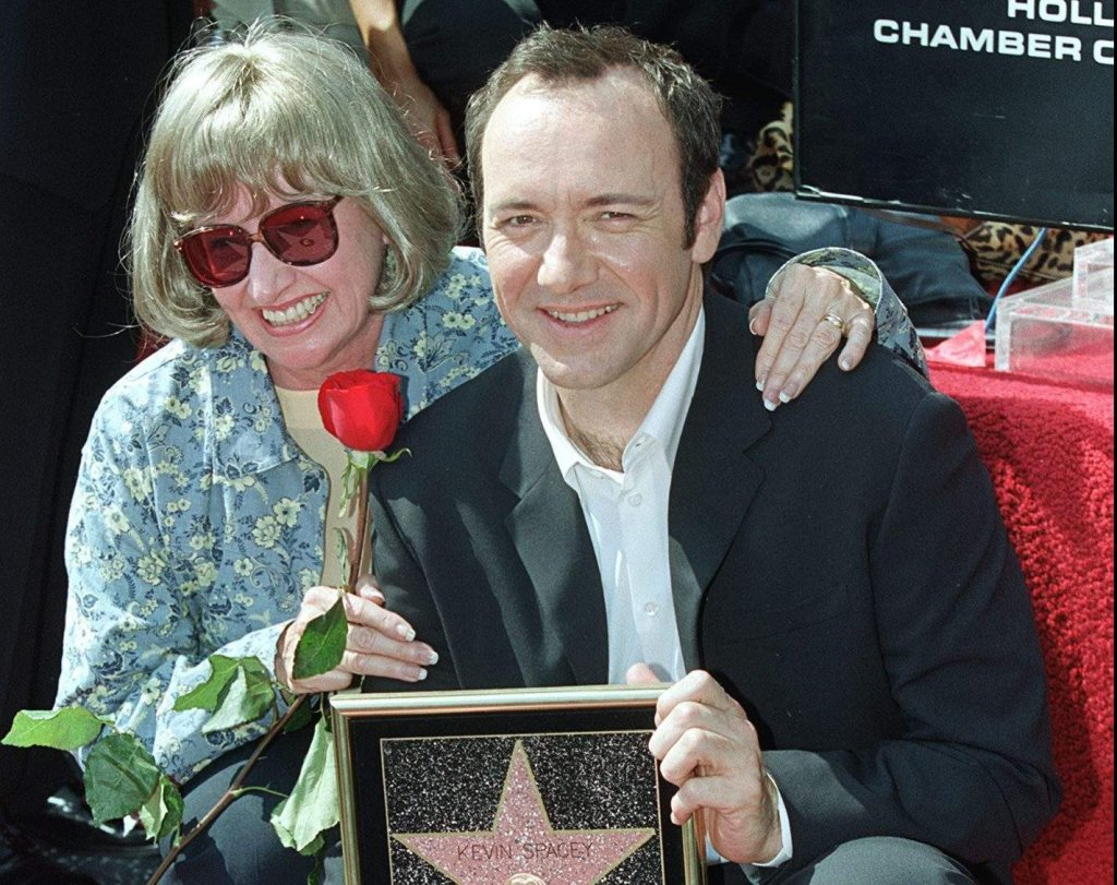 Kathleen Fowler kevin spacey