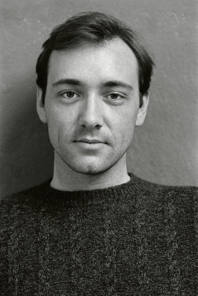 kevin spacey high school