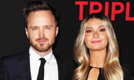 lauren aaron paul